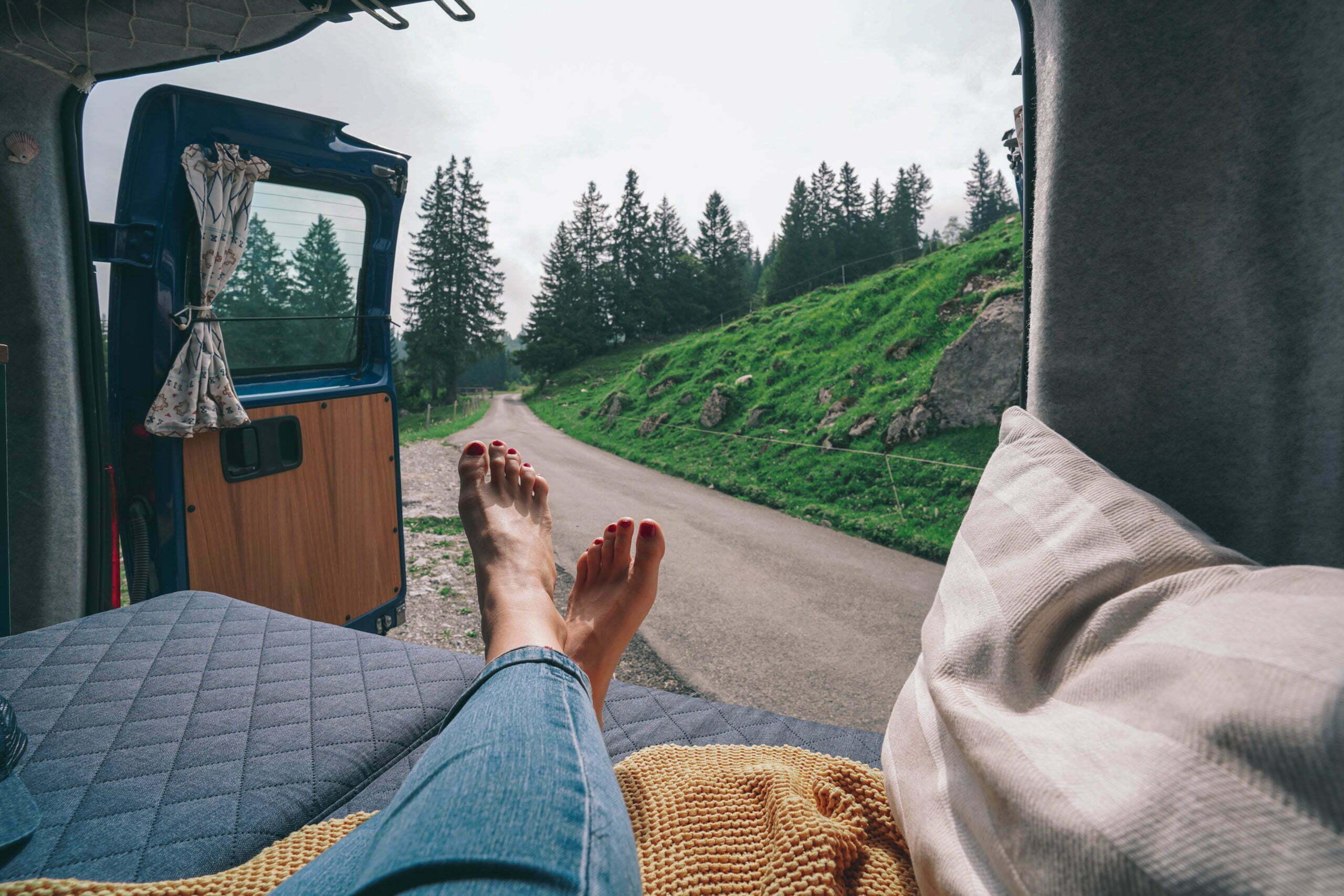 Camper Ferien